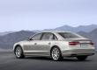Audi A8 arrière