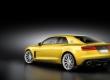 Audi Sport Quattro 2013 arrière
