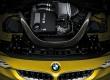 BMW M4 Coupé 2014 moteur
