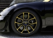 Bugatti Veyron One of One roue