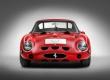 Ferrari 250 GTO 1962 avant