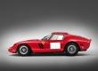 Ferrari 250 GTO 1962 profil