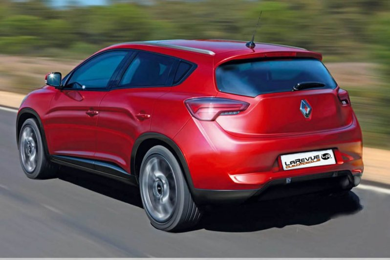 renault megane suv 2015 autos weblog. Black Bedroom Furniture Sets. Home Design Ideas
