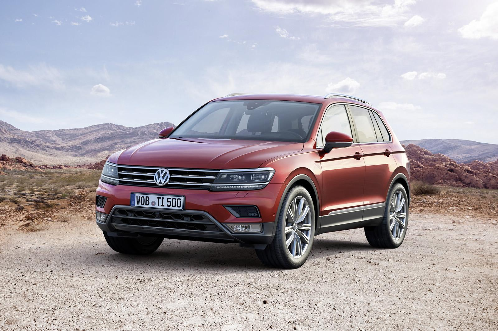 nouveau volkswagen tiguan le sommet des suv. Black Bedroom Furniture Sets. Home Design Ideas
