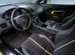 Aston Martin V12 Vantage S intérieur