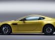 Aston Martin V12 Vantage S latérale