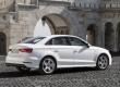 Audi A3 berline latérale