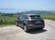 Audi A3 Sportback arrière