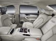 Audi A8 intérieur