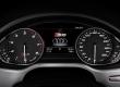 Audi A8 compteur