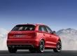 Audi RS Q3 arrière