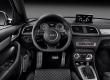 Audi RS Q3 intérieur