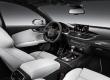Audi RS7 Sportback intérieur