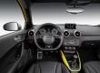 Audi S1 Sportback 2014 intérieur