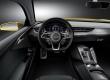 Audi Sport Quattro 2013 intérieur
