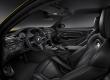 BMW M4 Coupé 2014 intérieur