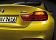 BMW M4 Coupé 2014
