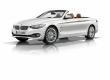BMW Série 4 cabriolet décapotée