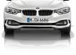 BMW Série 4 cabriolet avant