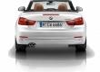BMW Série 4 cabriolet arrière