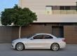 BMW Série 4 cabriolet latérale