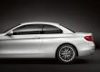 BMW Série 4 cabriolet capote