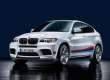 Bmw X6 M Design Edition avant