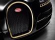 Bugatti Veyron 16.4 Black Bess