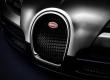 Bugatti Veyron Ettore Bugatti calandre