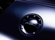 Bugatti Veyron Ettore Bugatti bouchon essence