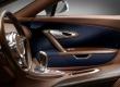 Bugatti Veyron Ettore Bugatti intérieur