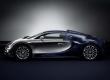 Bugatti Veyron Ettore Bugatti profil