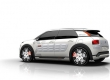 C4 Cactus Airflow Concept