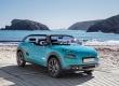 Citroën Cactus M Concept avant