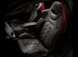 Citroen DS3 Racing Cabrio intérieur