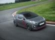 Citroen DS3 Racing Cabrio