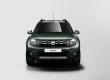 Dacia Duster 2013 avant