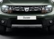 Dacia Duster 2013 calandre