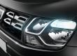 Dacia Duster 2013 feux