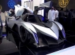 Devel Sixteen 5000 chevaux
