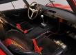 Ferrari 250 GTO 1962 interieur