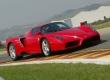 Ferrari Enzo avant