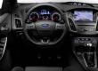 Ford Focus ST intérieur
