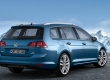 Golf 7 SW arriere