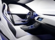 Jaguar C-X17 Sport Crossover Concept intérieur
