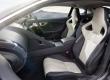 Jaguar F-Type Coupé 2014 intérieur