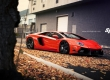 Lamborghini Aventador LP900 SV