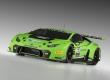 Lamborghini Huracan GT3 2015
