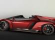 Lamborghini Veneno Roadster latérale