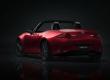 Mazda MX-5 2015 arrière